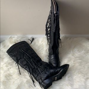 SAM EDELMAN Boots!!